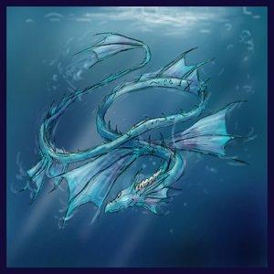 tahun naga air