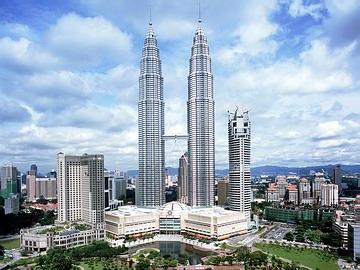 Islam di Malaysia